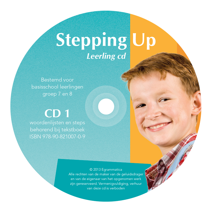 Leerling-cd extra