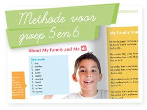 Methode voor groep 5 en 6