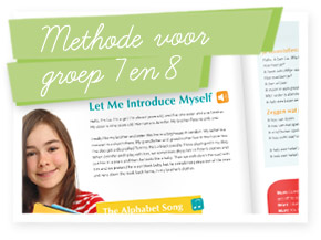 Methode voor groep 7 en 8