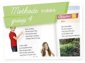 Methode voor groep 4